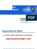Vision - Mision