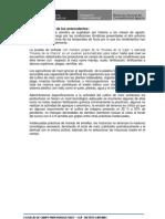 Informe 3CER Producto Lima Mazorqueros