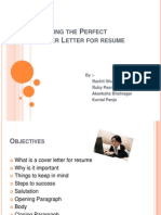 Cover Letter(12 Aug 2010)