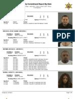 Peoria County inmates 04/07/13