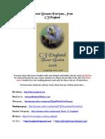 CJ England Teaser