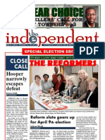The Independent Reformer