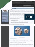 Le Paléolithique _ L'Industrie Lithique (Les Civilisations Antiques)
