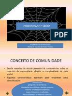 AULA_SAÚDE_NA_COMUNIDADE. ppt