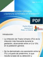 ITU en El Embarazo
