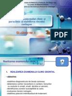 LP I Cariologie II