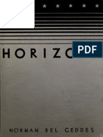 Norman Bel Geddes - Horizons