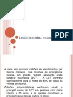 Lesão cerebral traumática - Aula.pptx
