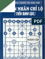 Tien Nhan Chi Lo Cuoc