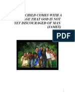 Developmental and Behavioral Disorders