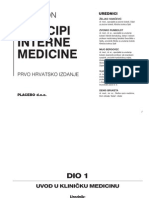 Harrison Interna Medicina (Full Permission)