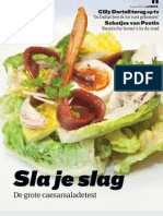 PS van de Week - Zat 6 April 2013