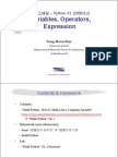 2009_Puython_Variables,Expressions,Statements