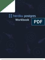 HerokuPostgres Workbooks Web Final