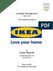 IKEA CASE STUDY & ANALYSIS