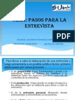 Pasos Entrevista Mat 12011160