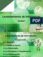 levantamientodeinformacin-090506200123-phpapp01.ppt