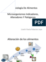 Microbiología De Alimentosm guia 2