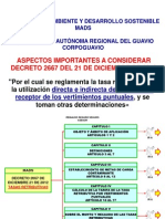 Presentacion Decreto 2667 de Diciembre 21 de 2012