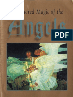 The Sacred Magic of the Angels by David Goddard