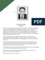Carlos Luis Fallas