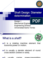 07 Shaft Diameter