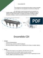 datos CDI