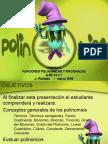 Polinomios Version Blog