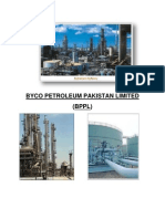 Byco Petroleum Pakistan Limited