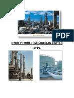 Byco Petroleum Pakistan Limited