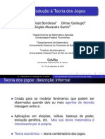 Uma introdução à teoria dos jogos - Bortolossi_tdj-beamer
