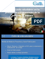 CLIMTA Estilo de Vida Saludable y el Tabaquismo.pptx