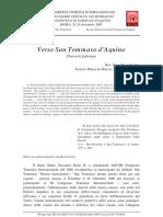 Ix. Verso s. Tommaso Percorsi Fabriani