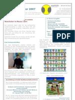 Newsletter 2007 01