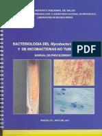 Manual de procedimientos M tuberculosis.pdf