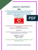 Ankita Research Report 1