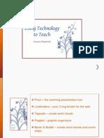 technology for teachers
