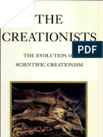 The Creationists- Ronald Numbers