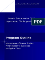 Why Should You Teach Qur'an in Schools_01_Challenges and Solutions