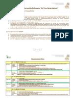 2º Congreso Nacional de Enfermería. Relación de comunicaciones orales y pósters