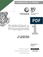 Publicidad y Propaganda - Modulo 1