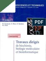 Travaux dirigés de biochimie biologie moléculaire et bioinformatique – Gérard Coutouly.pdf