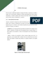 Unidad 1. Microsocopia
