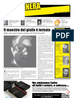 Milanonera Web Press Numero 1