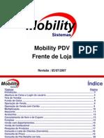 Manual Pdv