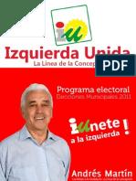 IUPrograma2011