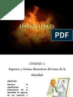 La Identidad 2013