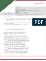 Ley 20322 Modificaciones Al CT