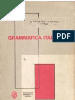 1- Grammatica Italiana