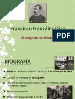 Francisco González Díaz